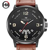Мужские часы HANNAH MARTIN, фото 5