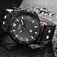 Часы наручные мужские XINEW black, фото 5
