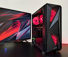 Системный блок RedDragon 8 ядер (FX-8300/GTX1060 6G/RAM 16GB/SSD 240) (б/у)