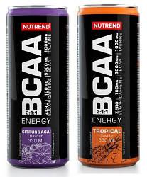 Амінокислоти В Bcca Energy Drink 2:1:1 6х330 ml