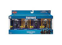 Набор фигурок Фортнайт Jazwares Fortnite Domez: Launch Squad 4 Pack, фото 1