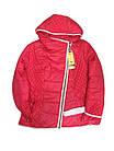 Куртка Жіноча Яскрава Демісезонна Утеплена Goods Fancy Розмір 48-50, фото 6