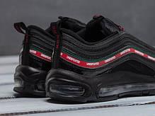 Мужские кроссовки в стиле Nike Air Max 97 Undefeated, фото 3