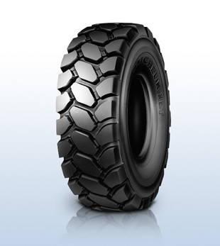 Шина 21.00 R 35 Michelin XDT B