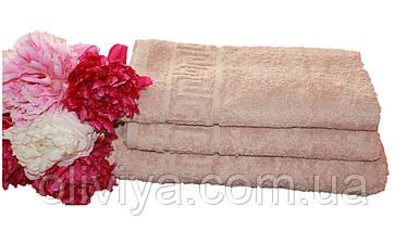 Набор полотенец бежевый, фото 2