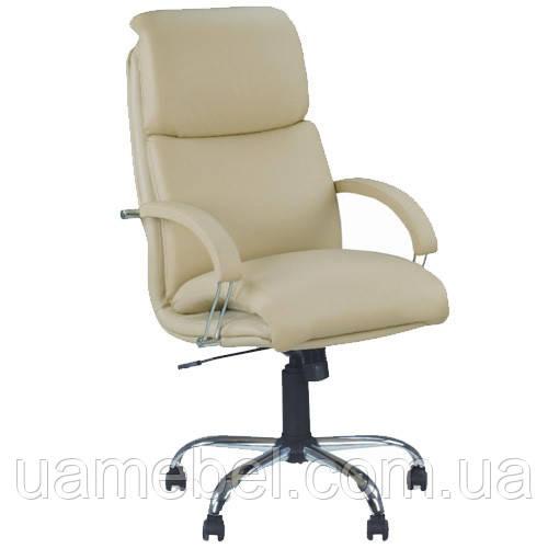 Кресло для руководителя NADIR (НАДИР) COMFORT SP, LE