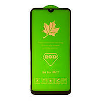 Стекло 20D (9D,5D) для Xiaomi Redmi 7 /  Xiaomi Redmi 7 PRO с поклейкой по всей плоскости