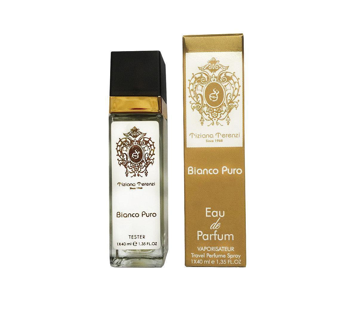 Tiziana Terenzi Bianco Puro - Travel Perfume 40ml
