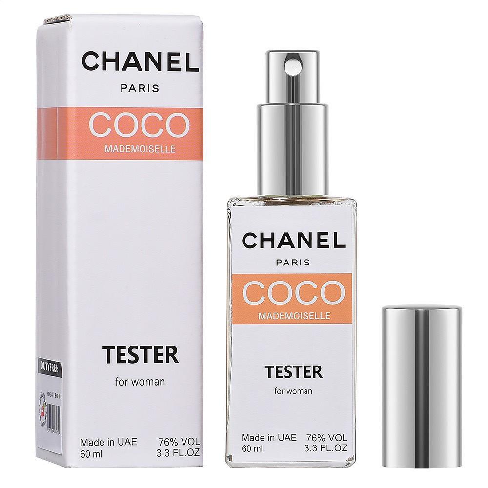 Chanel Coco Mademoiselle - Dubai Tester 60ml