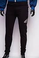 Спортивные штаны мужские утепленные PM 53 черные