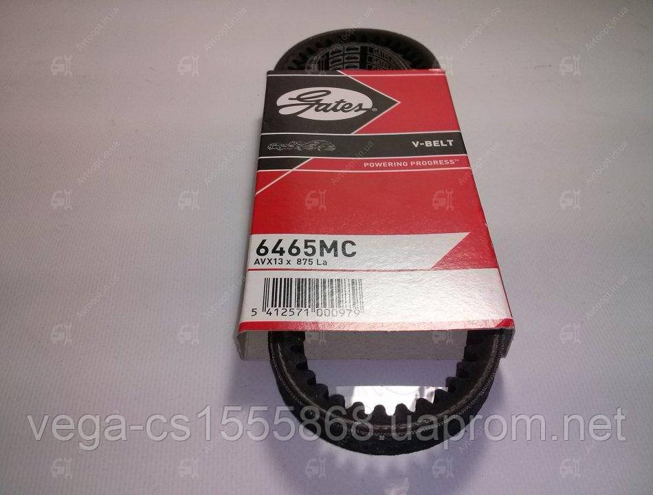 Клиновой ремень Gates 6465MC на Opel Calibra / Опель Калибра