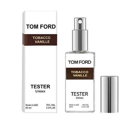 Tom Ford Tobacco Vanille - Dubai Tester 60ml, фото 2