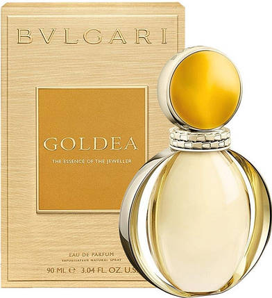 Bvlgari Goldea edp 90ml (лиц.), фото 2