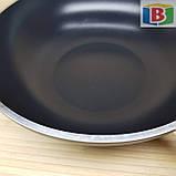 Сковорода сотейник с керамическим покрытием Размер 28 см Giakoma 1015/28, фото 5