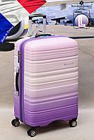 Антиударный чемодан из поликарбоната большого размера snowball 85703   (ФРАНЦИЯ)