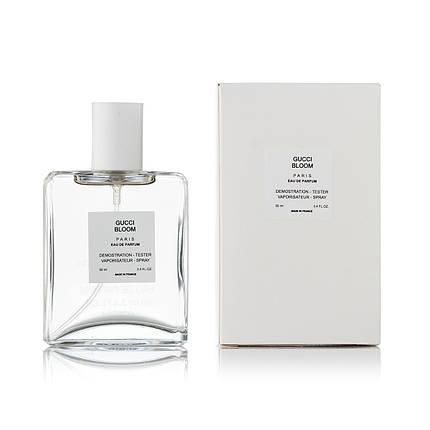 Gucci Bloom - White Tester 50ml, фото 2