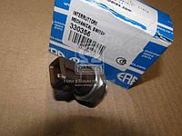 Датчик давления масла ERA 330356 на Opel Omega / Опель Омега