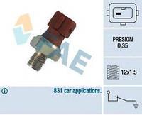 Датчик давления масла FAE 12410 на Opel Omega / Опель Омега