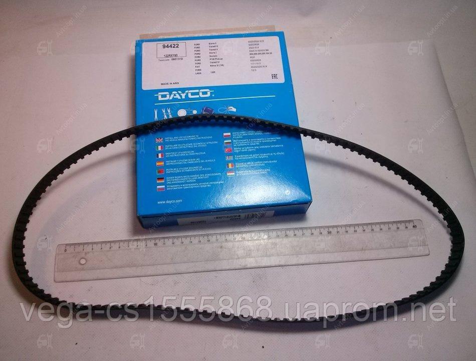 Ремень ГРМ Dayco 94422 на Ford Scorpio / Форд Скорпио