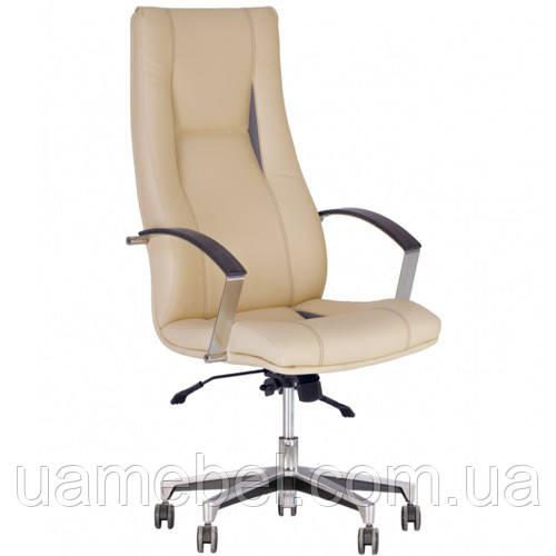 Кресло для руководителя KING (КИНГ) ANYFIX LE