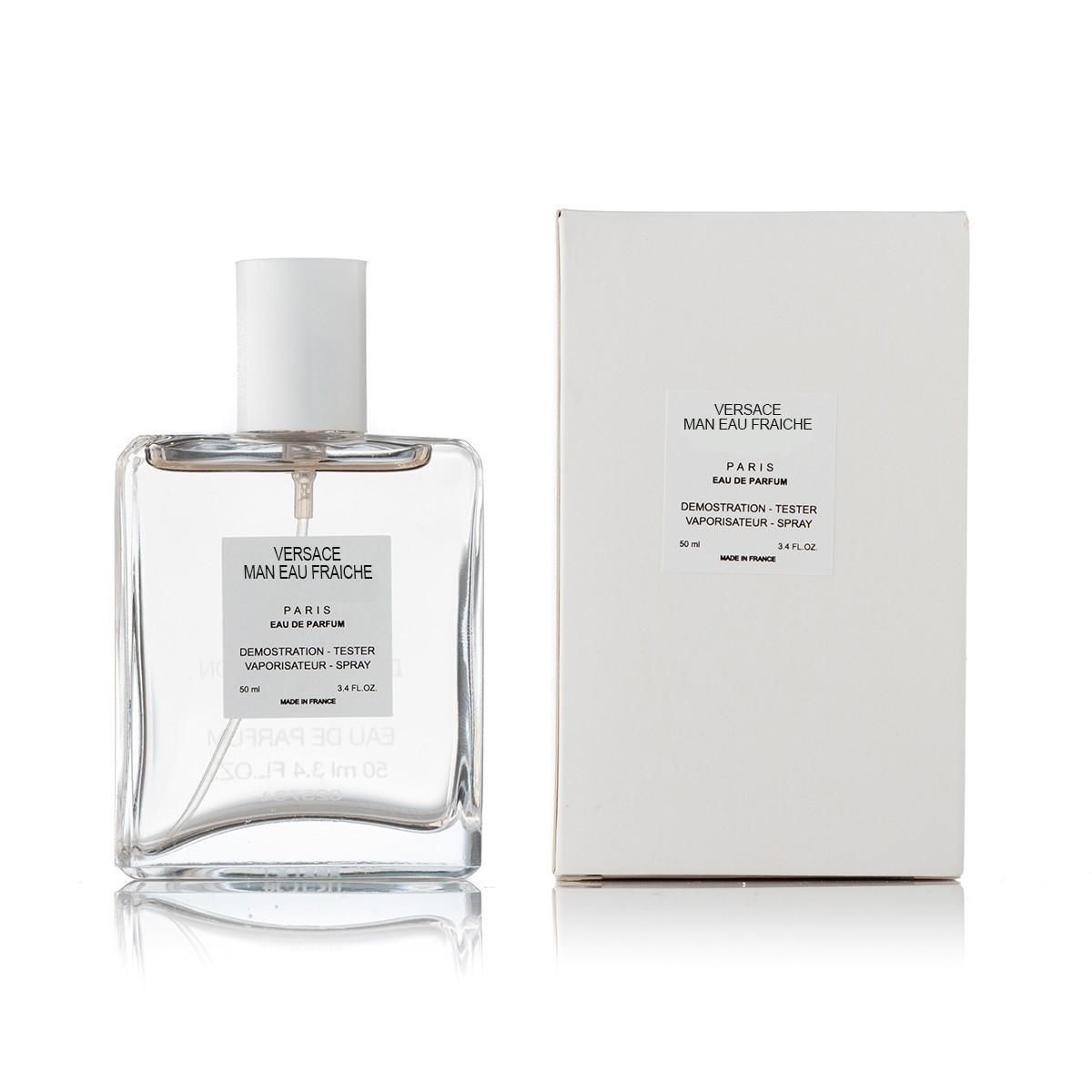 Versace Man Eau Fraiche - White Tester 50ml