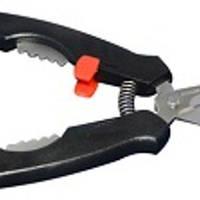 Ножницы для лобстера с черными ручками L 180 мм (шт)