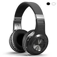 Беспроводные bluetooth наушники-гарнитура Bluedio H Turbine 36 часов музыки