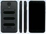 Мобильный телефон Land Rover  t12 black (Uoogou) на 2 сим, фото 2