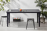 Набір садових меблів Dante Futura Dining Set зі штучного ротанга ( Allibert by Keter ), фото 9