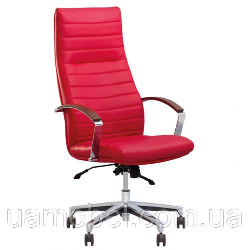 Крісло для керівника IRIS (ІРИС) ANYFIX LE
