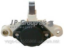 Регулятор генератора JP group 1190201000 на Ford Fiesta / Форд Фієста