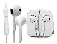 Наушники Apple EarPods для iPhone, iPod и iPad