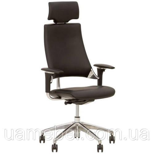 Крісло для керівника HIP HOP (ХІП-ХОП) R HR LE