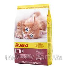Josera KITTEN корм для котят 2 кг