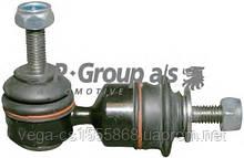 Стойка стабилизатора JP group 1550500700 на Ford Focus / Форд Фокус