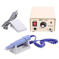 Аппарат для маникюра и коррекции ногтей ESK - 1000