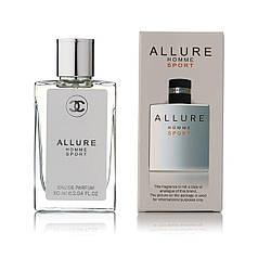 Chanel Allure Homme Sport - Travel Spray 60ml