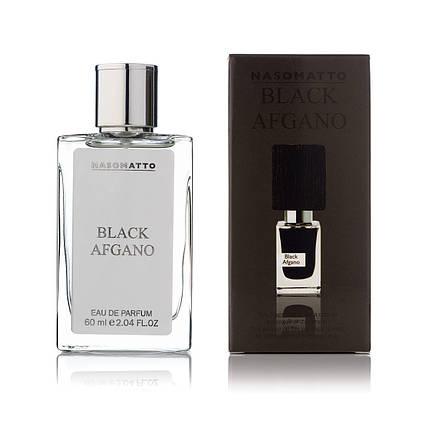 Nasomatto Black Afgano - Travel Spray 60ml, фото 2