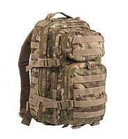MIL-TEC РЮКЗАК Assault pack МАЛЫЙ Multicam