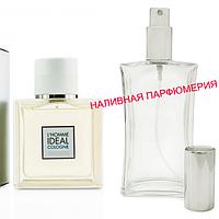 Наливні парфуми l'homme Ideal Cologne - от10мл.-100мл. ВИБЕРІТЬ ФЛАКОН