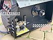 Сварочный полуавтомат Луч Профи MIG/MMA-320, фото 5