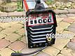Сварочный полуавтомат Луч Профи MIG/MMA-320, фото 6