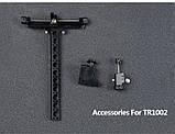 Прицел спортивный для лука Topoint TR1002 черный, фото 5