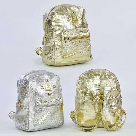 Детский рюкзак C 31871 (100) 2 цвета, фото 2