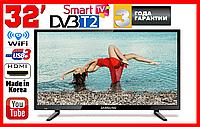 "Телевизоры Samsung Slim 32"" FullHD,LED, IPTV,T2"