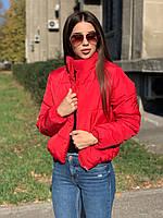 Зимняя куртка К 0010 с 03