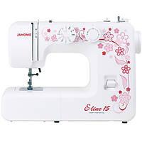 Швейные машинки Janome
