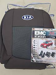 Авточехлы Kia Carens (7 мест) 2006-2012 г