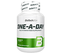 One a Day BioTech, 100 таблеток