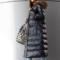 Куртка зимняя женская AL-8519-10